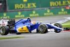 F1: Kórházba vitték a balesetes pilótát
