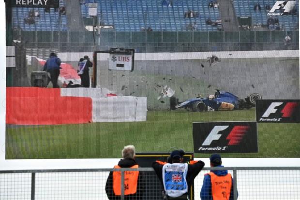 F1: A teljes mezőny indulhat Siverstone-ban