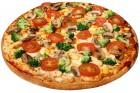 Pizzamániákus fosztogatót füleltek le