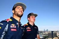 F1: Alakul a Red Bull-os csihi-puhi