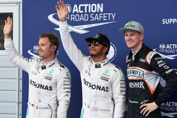 F1: Rosbergnek Hamilton szerelői is segítettek
