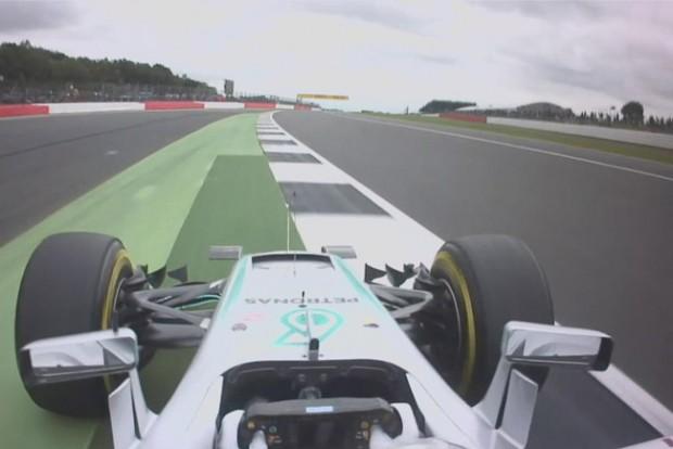 F1: Ezért nem vették el Hamilton utolsó körét