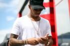 F1: Hamiltonnak nem Bottas az álomcsapattárs