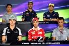 Vettel: A halál mellett nem szólhat érv