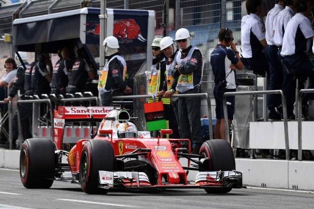 F1: A Ferrari nem adja meg magát a Red Bullnak