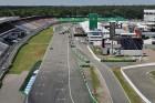 F1: Rosberg harmadszor is verte Hamiltont