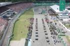 A csapatok bevásárolnák magukat az F1-be