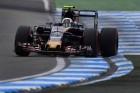 F1: Könnyekkel küszködve nyilatkozott Kvjat