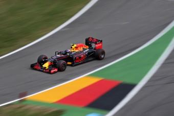 F1: Jövőre is elmaradhat a Német Nagydíj