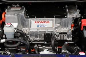A Honda kezében az olcsó villanyautók titka?