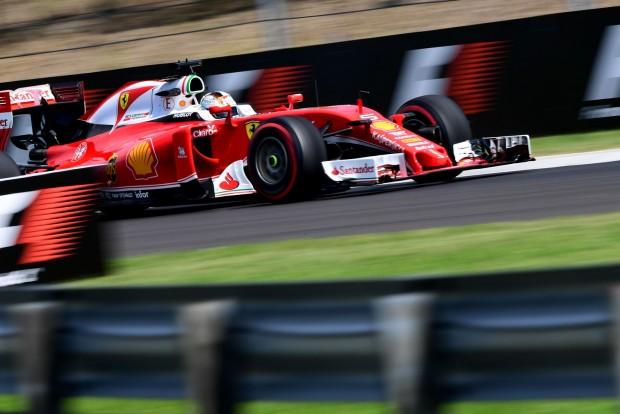 Vettel: Felemás napunk volt