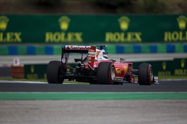 F1: Kemény büntetések jönnek a Magyar Nagydíjon
