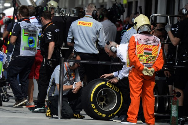 F1: Így lehet megnyerni a Magyar Nagydíjat