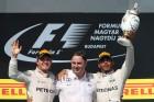 F1: A bajnokság még nem lefutott