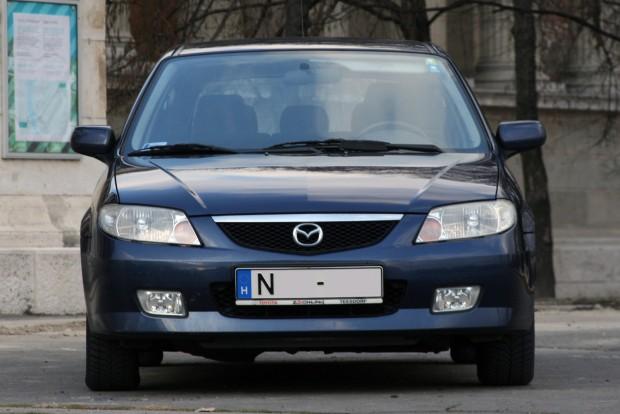 Nem baj, ha egy autó külföldről jön, de biztosabb magyar rendszámmal megvenni a behozott használt autókat