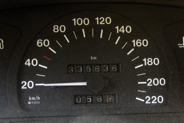 MIndegy, mennyi az óraállás, a kocsi állapota számít