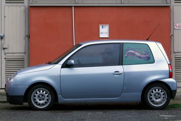 Nagyon alacsony kora legtakarékosabb szériaautója.  Bár a Lupo testvérmodellje a SEAT Arosa, ezt a technikát csak az Audi használta az A2 1,2 TDI-ben, amelynek fogyasztása a szabványos mérési ciklusban ugyanígy 2,99 l/100 km