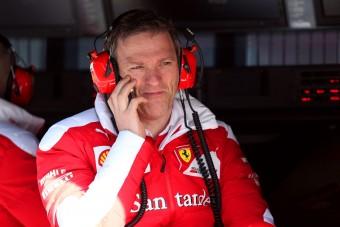 F1: Új főnököt nevezett ki a Mercedes