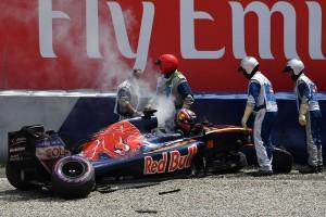 F1: Nem nyúlnak a gyilkos kerékvetőkhöz