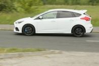 Teszt: Ford Focus RS 2016