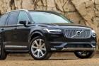 Volvo XC90: Tiszta lappal, tökéletesre