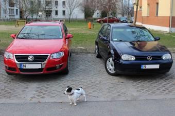 Használt autó: Passat kell és 3-as BMW