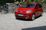 Vezettük: Volkswagen Up 2016