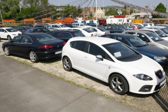 Használt autó: buktatók a behozott autókkal