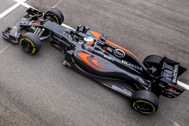 F1: A McLarené a harmadik legjobb kasztni?