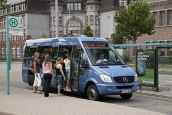 Fejleszti buszgyártó kapacitását a Mercedes