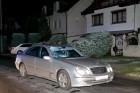 Halálos baleset Kisvárdán