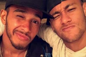 Hamilton lefocizta Neymart