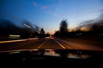 Így vezess éjszaka, hogy ne legyen baj!