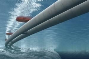 Víz alá viszik az autóforgalmat Norvégiában