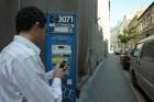 Imádják az autósok a mobilparkolást