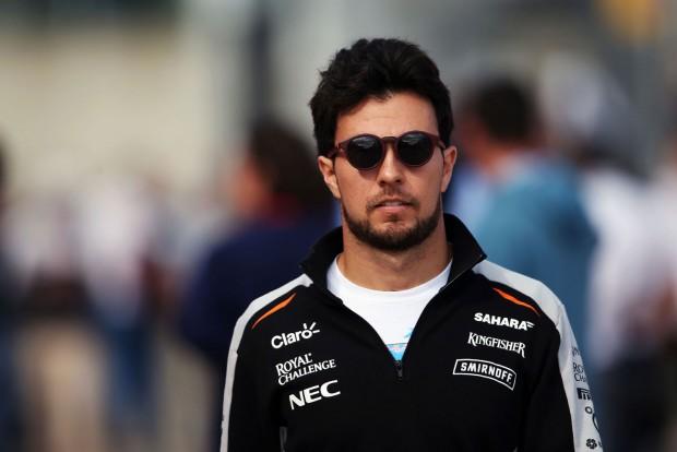 F1: Perez még nem döntött a jövőről