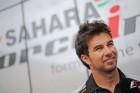 F1: Hihetetlen ajándékot kap a mexikói pilóta