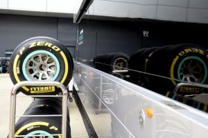 F1: Jövőre nem lesz gumiválogatás?