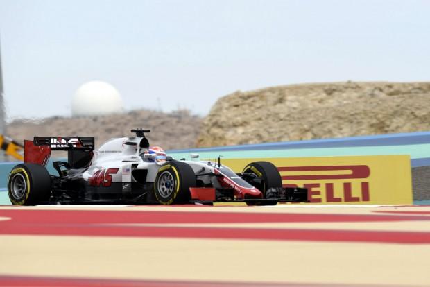 F1: Sivatagi teszteket szeretne a Pirelli