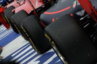 F1: Lépéselőnnyel indul a három nagycsapat