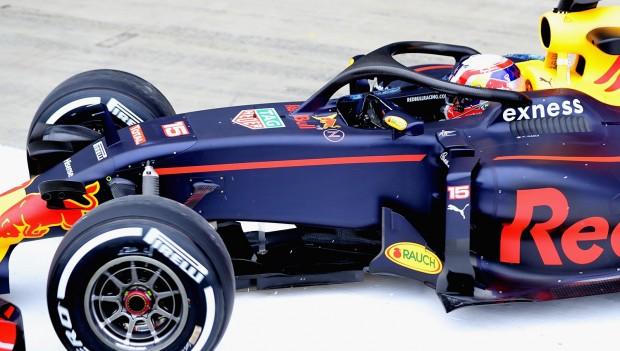 F1: Furcsa, de megszokható