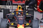 F1: A Red Bull megbuktatja a fejvédőt?
