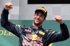 F1: Besült Ricciardo jóröggeetje