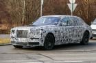 Már készül a vadonatúj Rolls-Royce Phantom