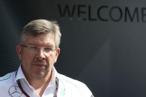 F1: Ross Brawn a helyszínen figyeli majd a teszteket