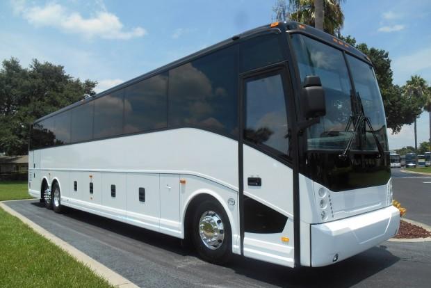 Macedóniában készülnek az amerikai exportra készülő buszok fődarabjai is.