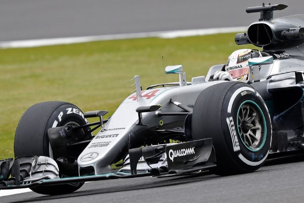 F1: Csúnya baleset az utolsó edzésen