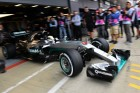 F1: A Mercedes készen áll a pilóták felfüggesztésére