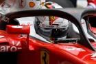 Vettel: Korlátozza a látást a fejvédő