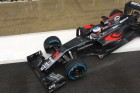 F1: Alonsóé az esős tesztnap